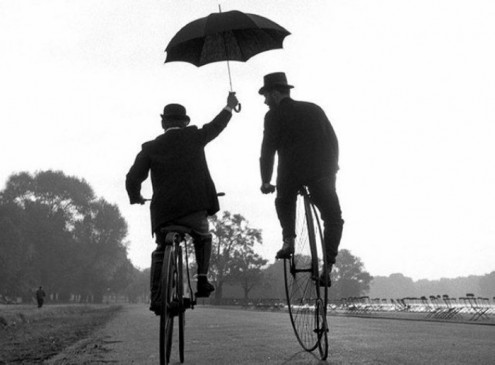 Umbrella share