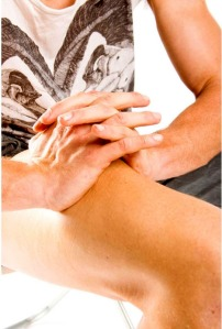 Quad self massage 2