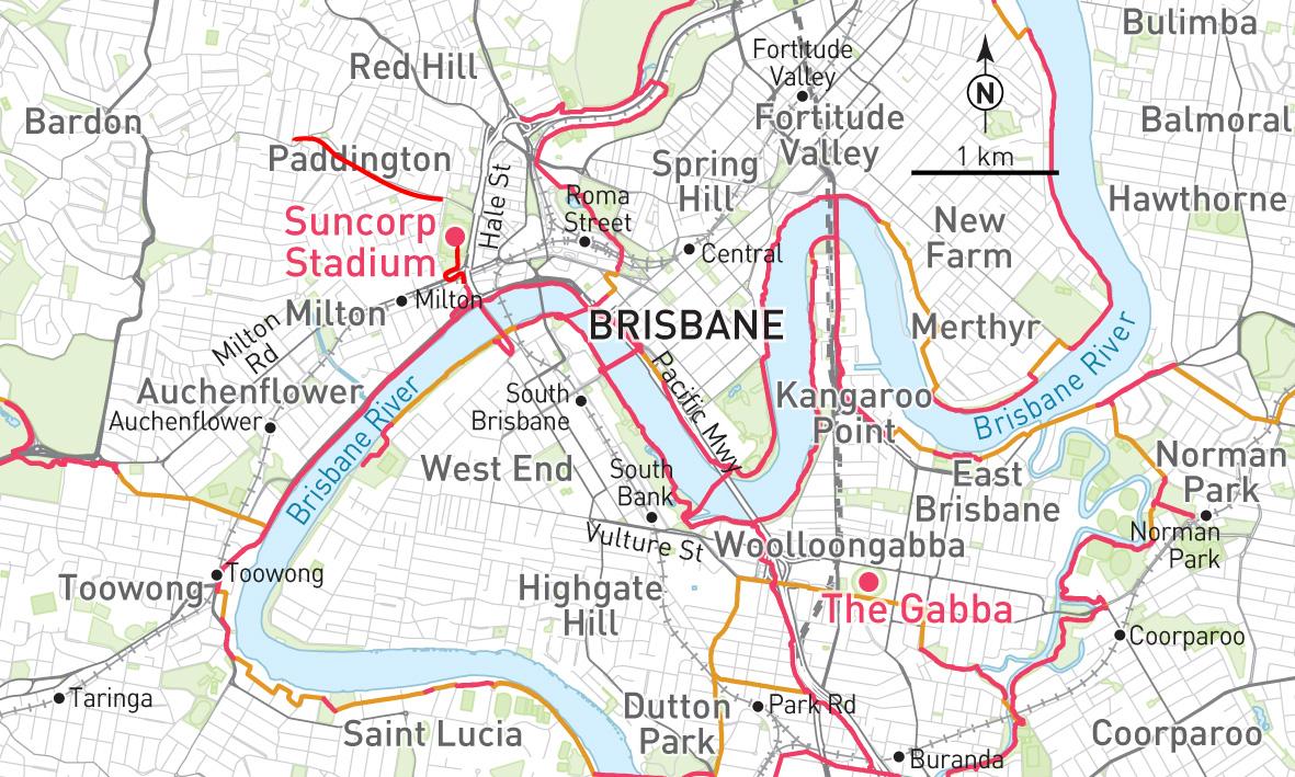 North west birth date in Brisbane