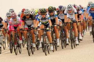 Image: GreenEDGE Cycling