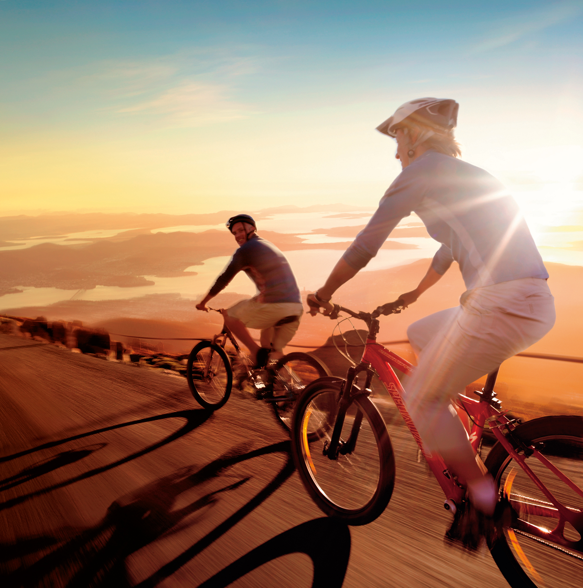 Australia S Top 50 Bike Riding Experiences Rideon