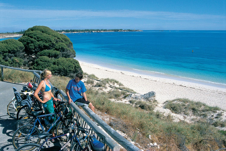 Australia's top 50 bike riding experiences
