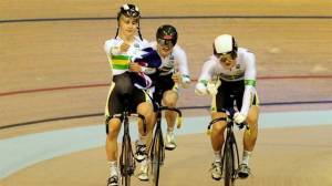 junior track world champs
