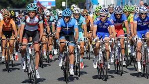 procyclists