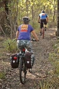 Photo courtesy of Munda Biddi Trail Foundation