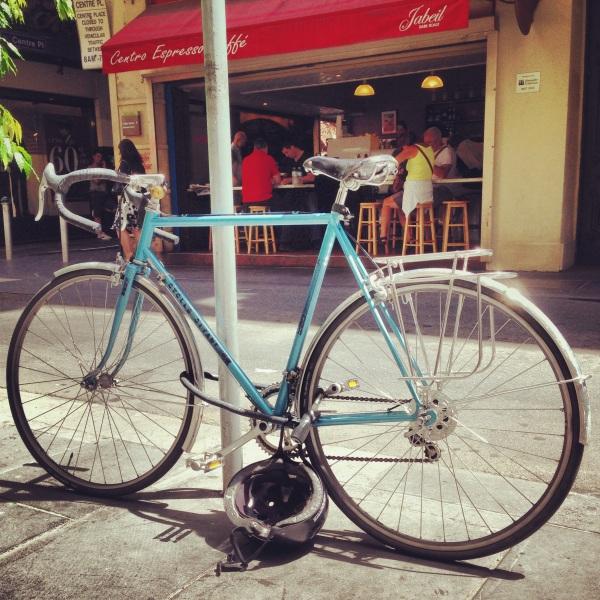 bikecafe