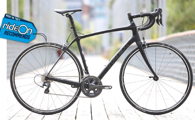 Seven endurance road bikes: ridden and rated | RideOn