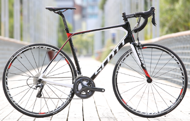 c7a87b6be02 Seven endurance road bikes: ridden and rated   RideOn