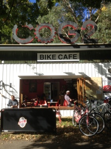 30. Cog Bike Cafe